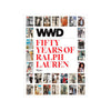 WWD Fifty Years Of Ralph Lauren
