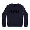 Navy Dad Sweatshirt