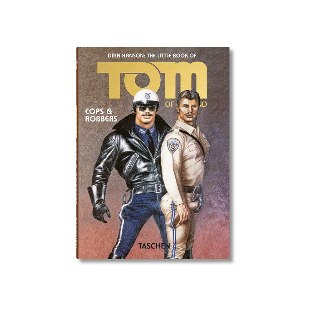 Tom of Finland. Cops & Robbers