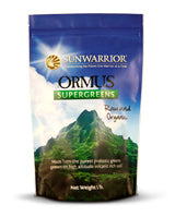 ormus supergreens sunwarrior