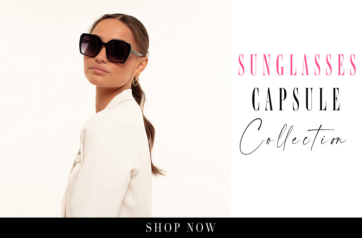 Capsule-collectie-zonnebril-outfit-trendy