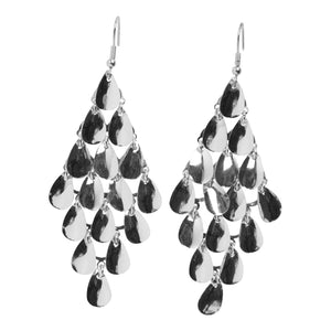 PIECES-KAMILLE-SILVER-EARRINGS-PF