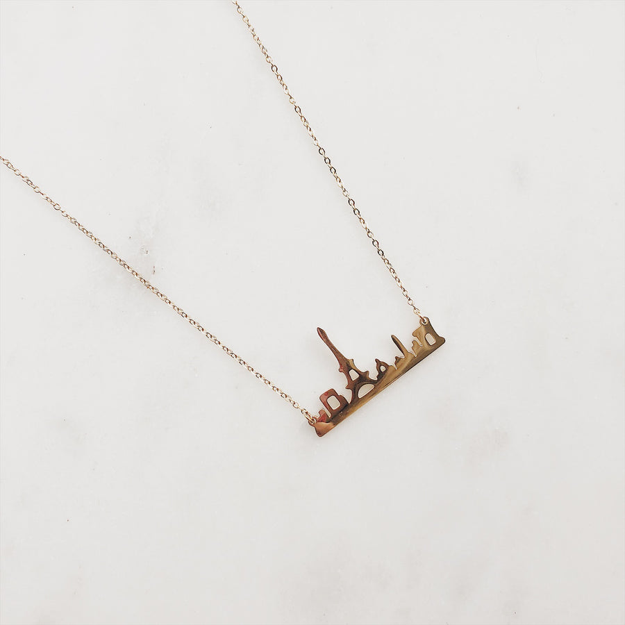 SWEET7-PENNY-GOLD-NECKLACE-PF