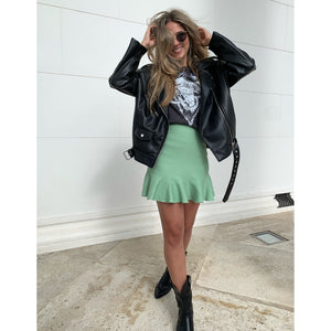 June Green - Skirt