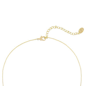 YEHWANG-AMBER-GOLD-NECKLACE-PF2