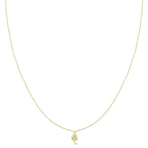 YEHWANG-SCORPIO-GOLD-NECKLACE-PF