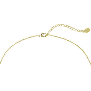 YEHWANG-SCORPIO-GOLD-NECKLACE-PF2