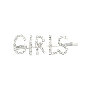 GIRLS-SILVER-HAIRCLIP-PF1