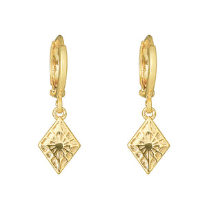 YEHWANG-PIA-GOLD-EARRINGS-PF