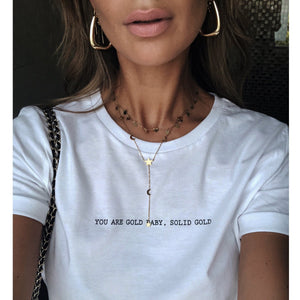OLIVIA-KATE-YOU-ARE-SOLID-BABY-GOLD-TSHIRT-TOP-SF1