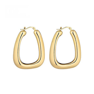Gisele Golden - Earrings