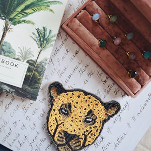Leopard Coin - Wallet