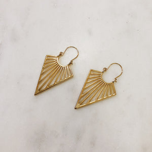 YEHWANG-JAEL-GOLD-EARRINGS-SF