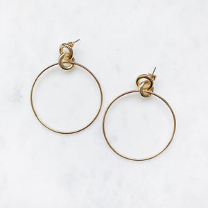 Irem Golden - Earrings