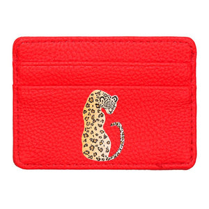 Lou Red - Cardholder