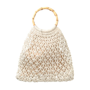 Bamboo Beige - Bag