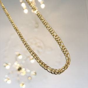 MJ-FLAT-CHAIN-GOLD-NECKLACE-SF2