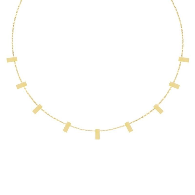RECTANGLE-GOLD-NECKLACE-PF