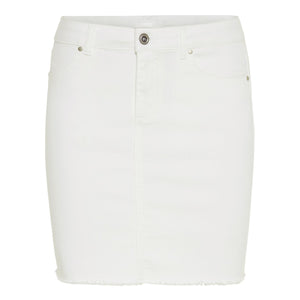 Aia White - Skirt