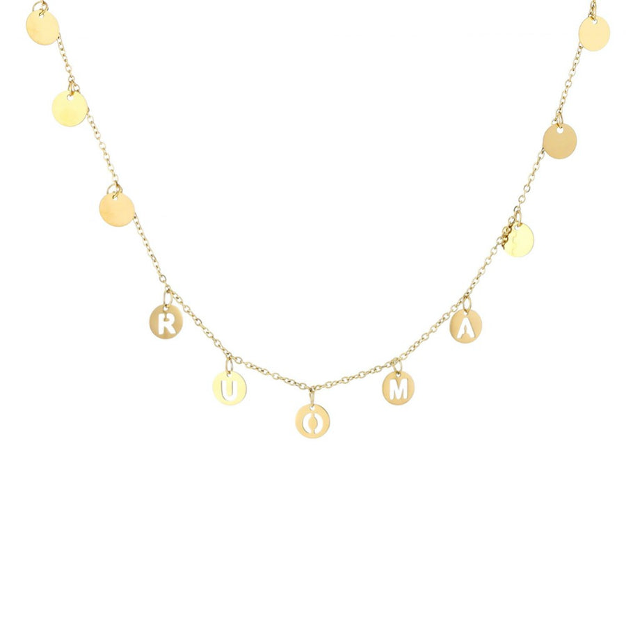 AIVY-GOLDEN-NECKLACE-AMOUR-STAINLESS-STEEL-PF1