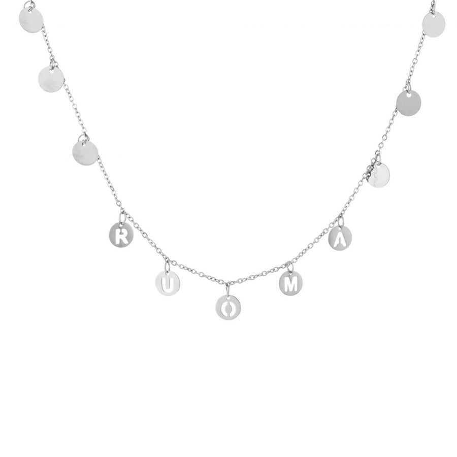 AIVY-SILVER-NECKLACE-AMOUR-STAINLESS-STEEL-PF1