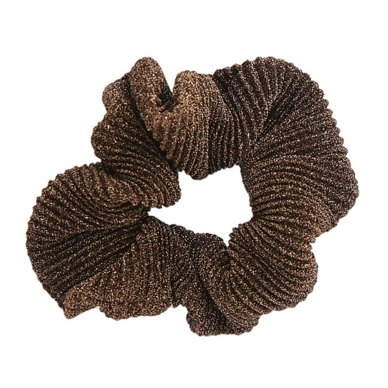 Amanda Copper - Scrunchie