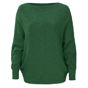 BAT-GREEN-KNIT-PF