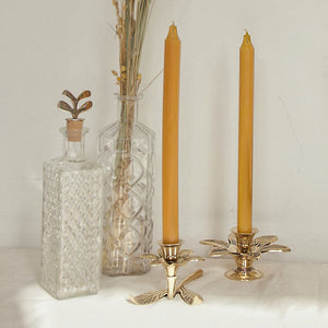 Big Flower - Candle Holder