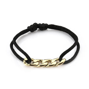 Chain Golden - Bracelet