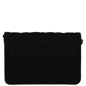 Faith Black - Cross Body