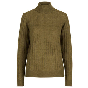 CAMPUS-GREEN-KNIT-PF1