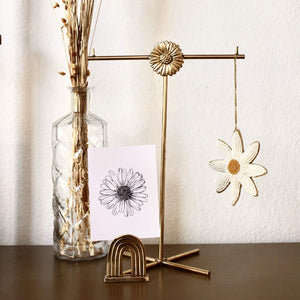 Daisy - Jewelry Holder