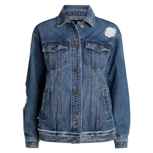 Monda Denim - Jacket