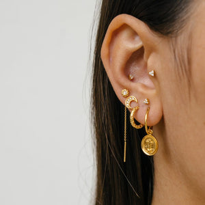 ER-SINGLE-ZIRCONIA-GOLDEN-THREADER-EARRING-SF1