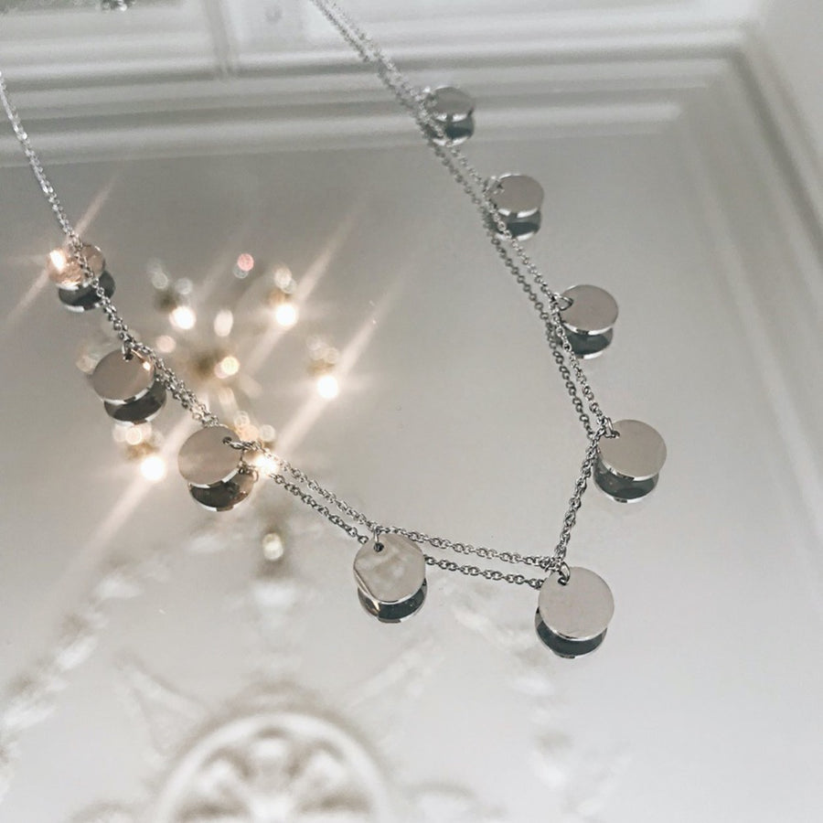 Ella Silver - Necklace