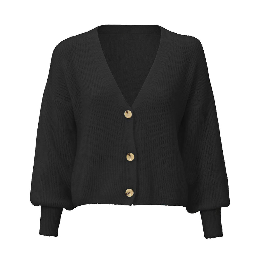 ESTELLE-CARDIGAN-BLACK-LABEL-VEST-ZWART-PF1