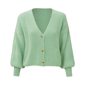 Estelle Mint - Cardigan