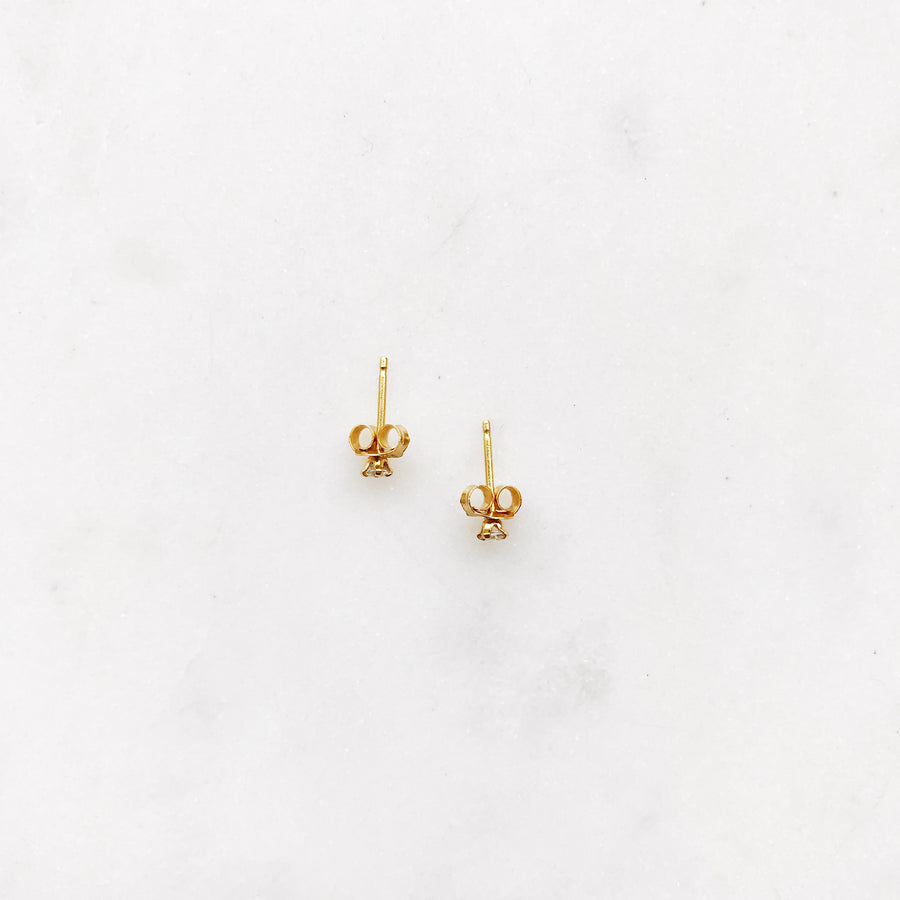 SQUARE-ZIRCONIA-GOLDEN-EARRINGS-GOUDEN-OORBELLEN-KNOPJES-ELINE-ROSINA-PF1