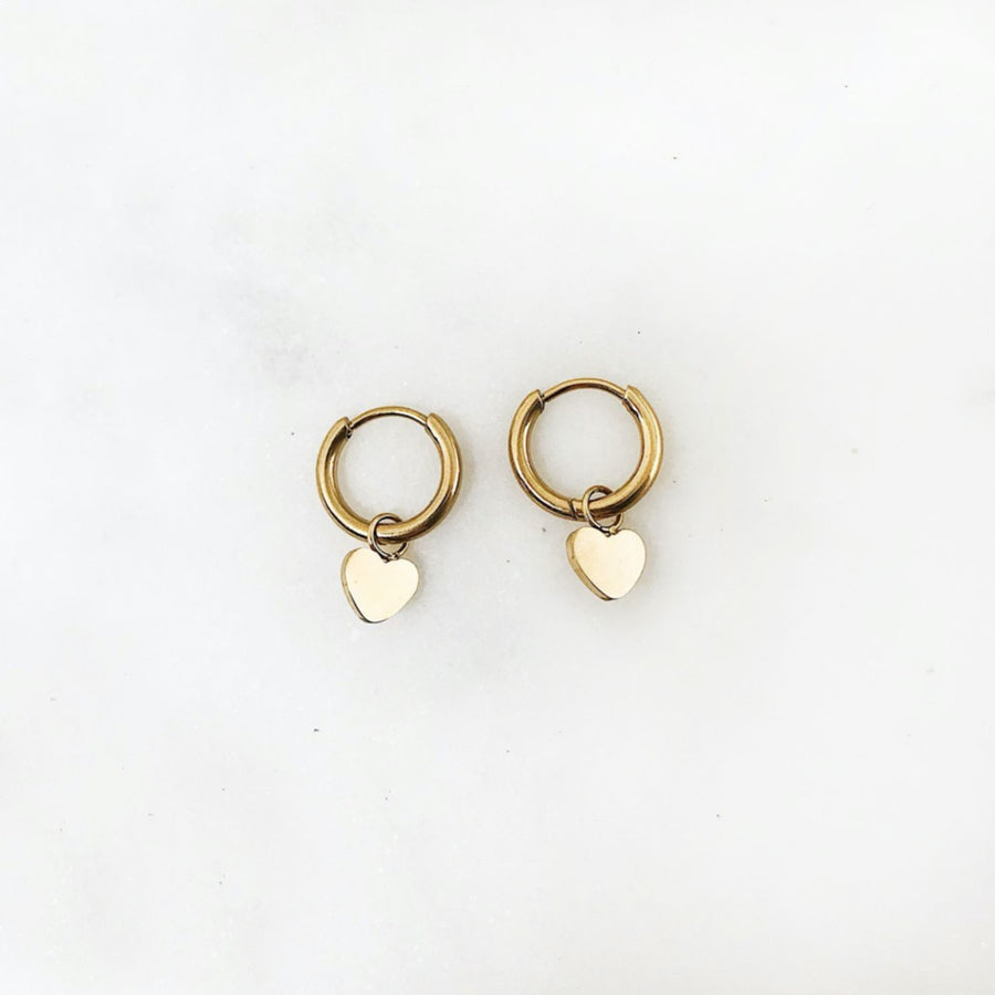 FARAH-GOLDEN-EARRINGS-HART-HEART-GOUD-MINI-PF1