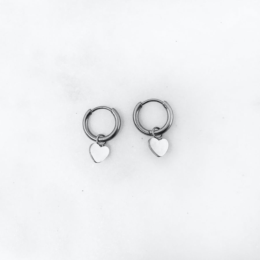 FARAH-SILVER-EARRINGS-HART-HEART-ZILVER-MINI-PF1