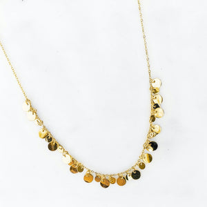 FLOATING-CIRCLE-GOLDEN-NECKLACE-SF1