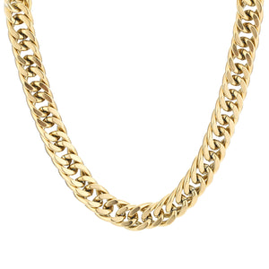 Guida Golden - Necklace