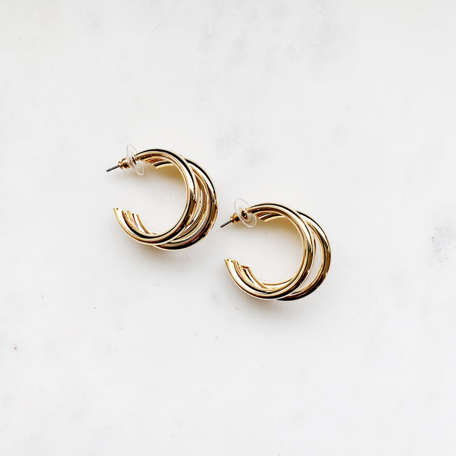 SYLVA-GOLDEN-EARRINGS-PF1-GOUDEN-OORBELLEN-RINGEN