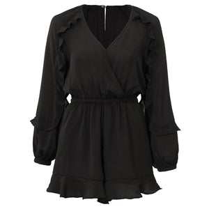 Maddy Black - Playsuit