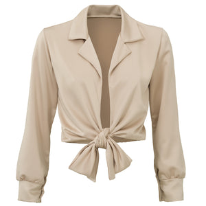 Alexys Beige - Top