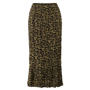 ISRAE-BROWN-SKIRT-PF1