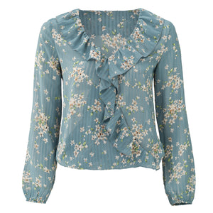 RUTH&CIRCLE-FLOWER-FRILL-BLOUSE-PF