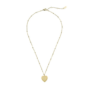 SUN-CHEETAH-HEART-GOLD-NECKLACE-PF1