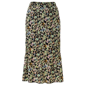 Timber Multicolor - Skirt