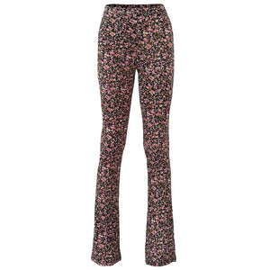Elin Pink - Flare Pants